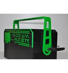 Laser neodym vert 8w