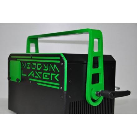 Laser neodym vert 5w