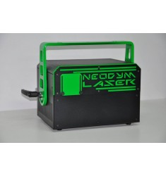 Laser neodym vert 3w