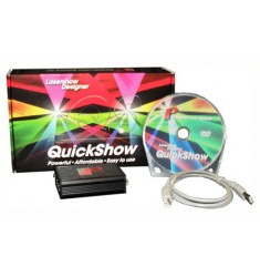 Pangolin Quickshow Set 2.2 FB3