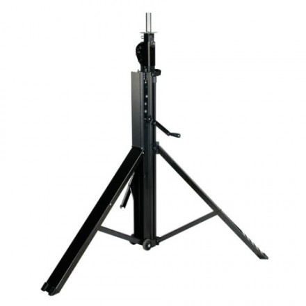 Showtec Pro 4000 Wind up stand