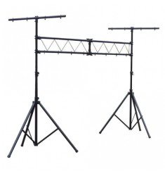 Two Stand with Truss and Two extra T-Bars