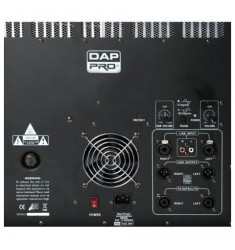 DAP Audio CLUB MATE 15