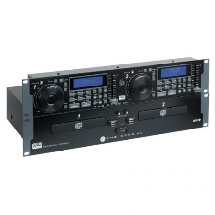 DAP Audio Core CDMP-2200
