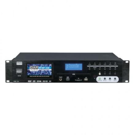 DAP Audio DVMP-250
