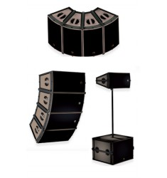 L ACOUSTICS ARCS WIDE