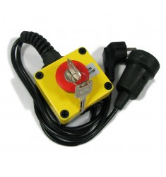 MFX1204 MAGICFX® POWER EMERGENCY STOP