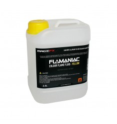 MFX3010 MAGICFX® FLAME FLUID YELLOW 2,5L