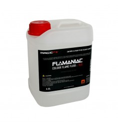 MFX3011 MAGICFX® FLAME FLUID RED 2,5L