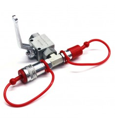 MFX1104 CO2 MANUAL RELEASE VALVE 3/8