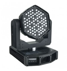 Showtec Quanta MX 4500 Zoom