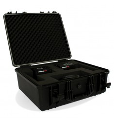 MFX3304 CASE FOR 2 CO2 JETS