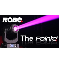 Robe the pointe