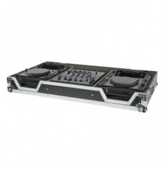FLIGHT CASE CDJ2000 DJM 800/900