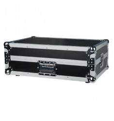 DAP AUDIO Universal case for 4 channel dj controller