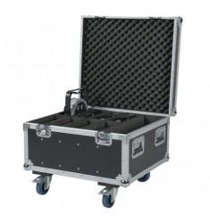 DAP AUDIO Case for 8 x Compact Par