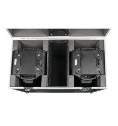 DAP AUDIO Case for 2x Expression 8000