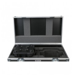 DAP AUDIO Case for 2pcs iS-100 Premium Line