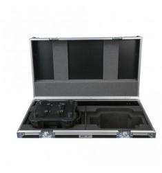 DAP AUDIO Case for 2pcs iS-100 Premium Line