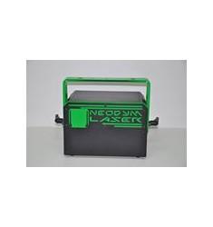Laser neodym vert 1.5w