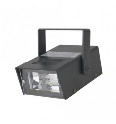 SHOWTEC Mini Strobe