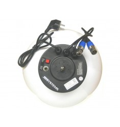 LED BALL indoor
