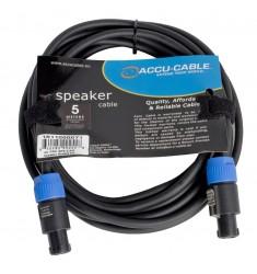 AC-PRO-SP2-2,5/5 Speaker 5m