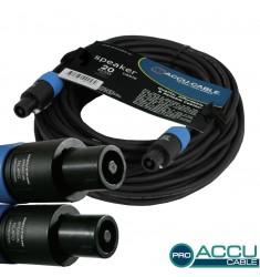 AC-PRO-SP2-2,5/20 Speaker 20m