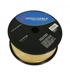 AC-MC/100R-Y Micro roll, 100m, yellow