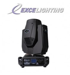 Excelighting color beam 2r