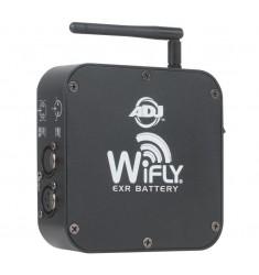 ADJ wifly exr battery