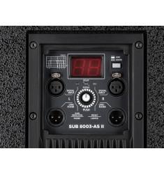 RCF SUB 8003 II