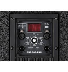 RCF SUB 905 AS II