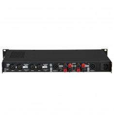 JB SYSTEMS AMP 150.4