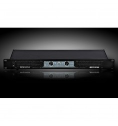 JB SYSTEMS AMP 200.2