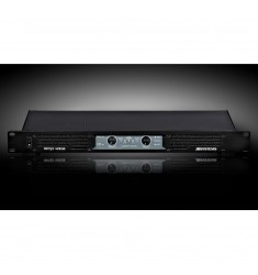 JB SYSTEMS AMP 400.2