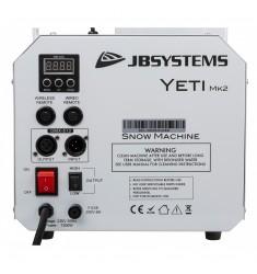 JB SYSTEMS YETI MK2