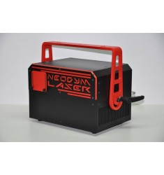 Neodym laser RGB 1.25w