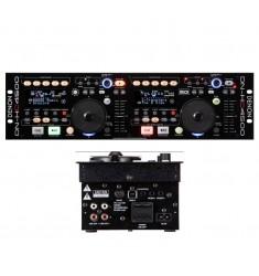 DENON nterface & contrôleur USB–MIDI/audio