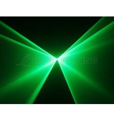 Laser 50mW vert