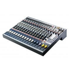 Soundcraft EFX12