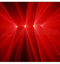 Laser RGB de 780 mW