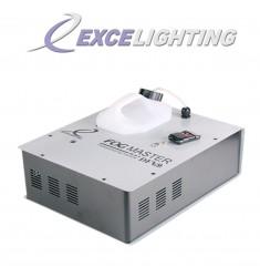Machine à fumée DMX débit de 1500W en position verticale ou horizontale