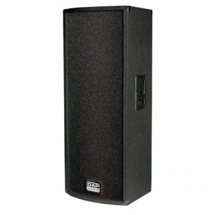 DAP audio MC-215