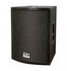 DAP audio MCB-215