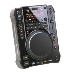 Lecteur CD & MP3