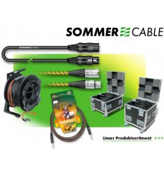 sommer cable Binary 234