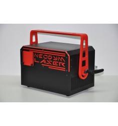 Neodym laser RGB 2.5w